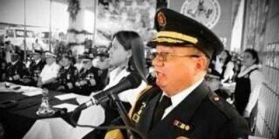 Los Bomberos Voluntarios estrenarán comandante luego de sus elecciones