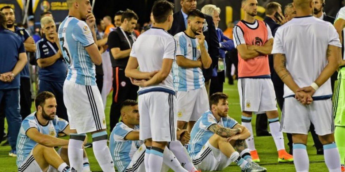 Los problemas que tienen al fútbol argentino en un hoyo