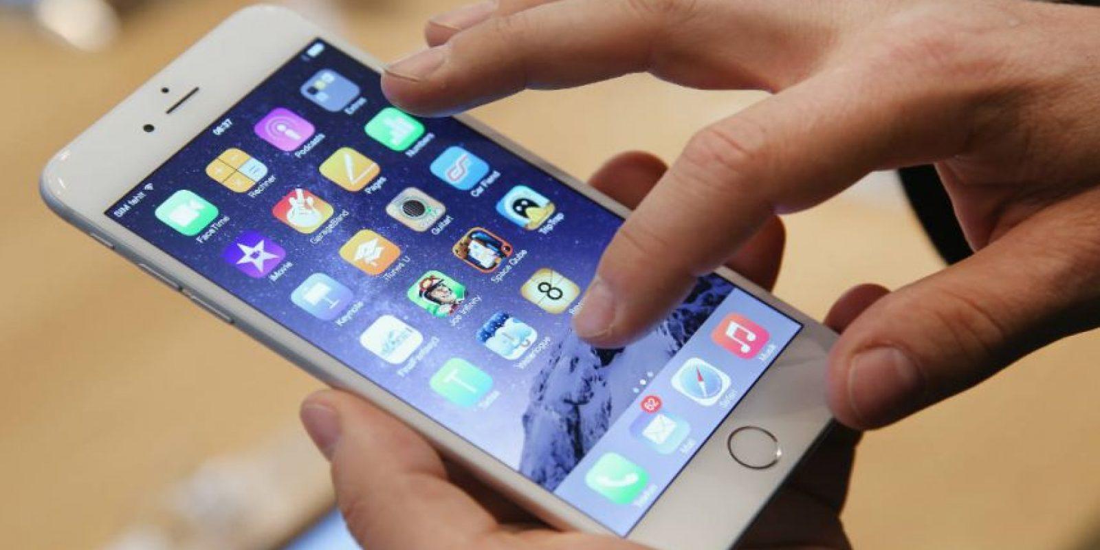 Esta es una de las nuevas funciones que presentará iOS 10. Foto:Getty Images