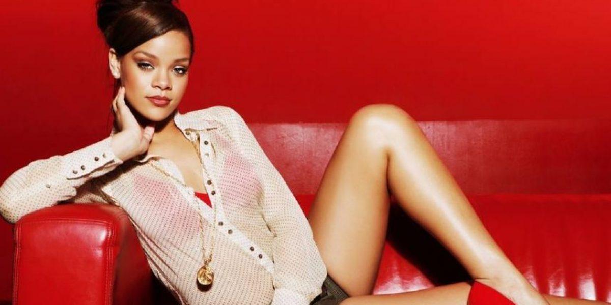 Por esta razón, a Rihanna le aterra ir a Sudamérica y cancela su gira