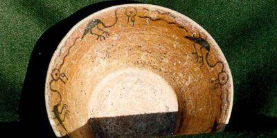 Se estima que cada pieza tiene al menos mil años de antigüedad Foto:Ministerio de Relaciones Exteriores de Bolivia