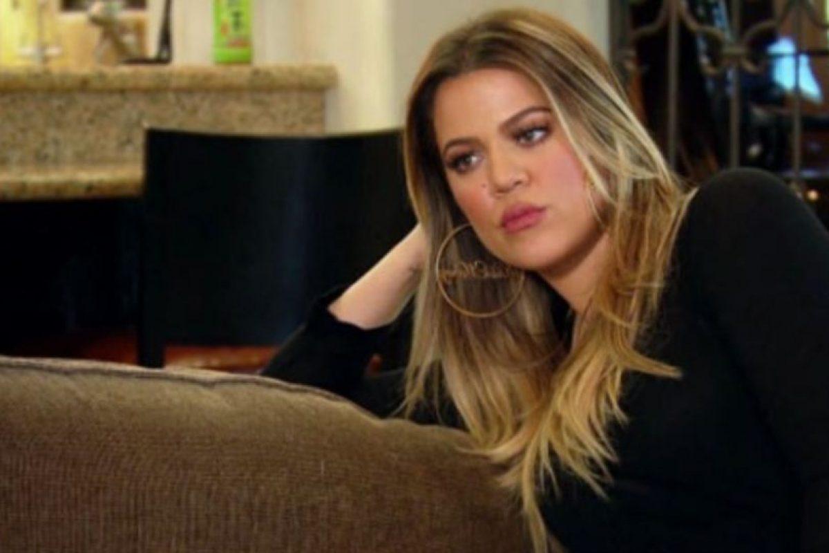 Foto:Keeping Up with Kardashians