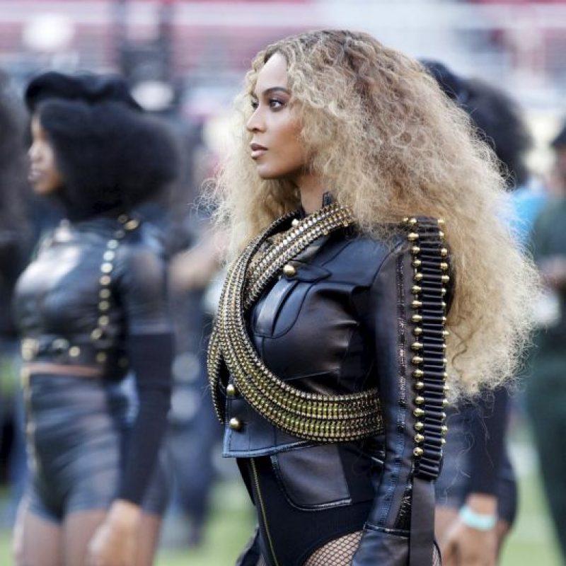 Beyoncé y LaTavia compartieron el escenario desde la década de los años 80 hasta el año 2000 Foto:Instagram @beyonce