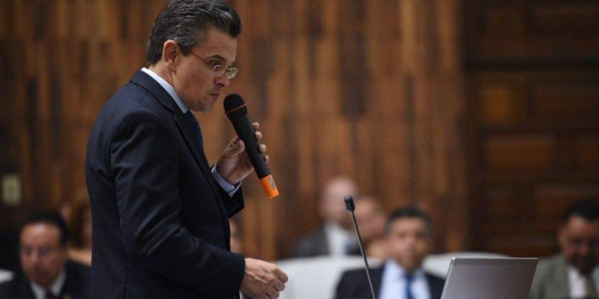 La defensa de exbanquero y exdirector del Renap detallan los