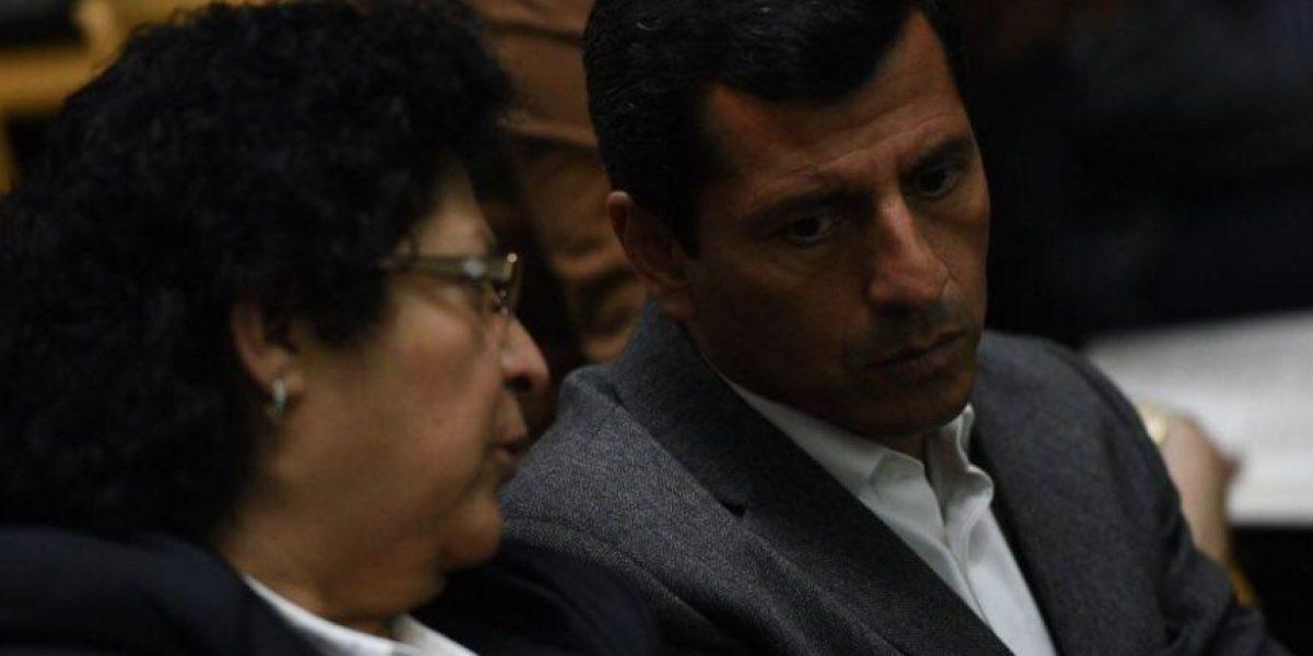 """Se reanudará el caso """"Cooptación"""