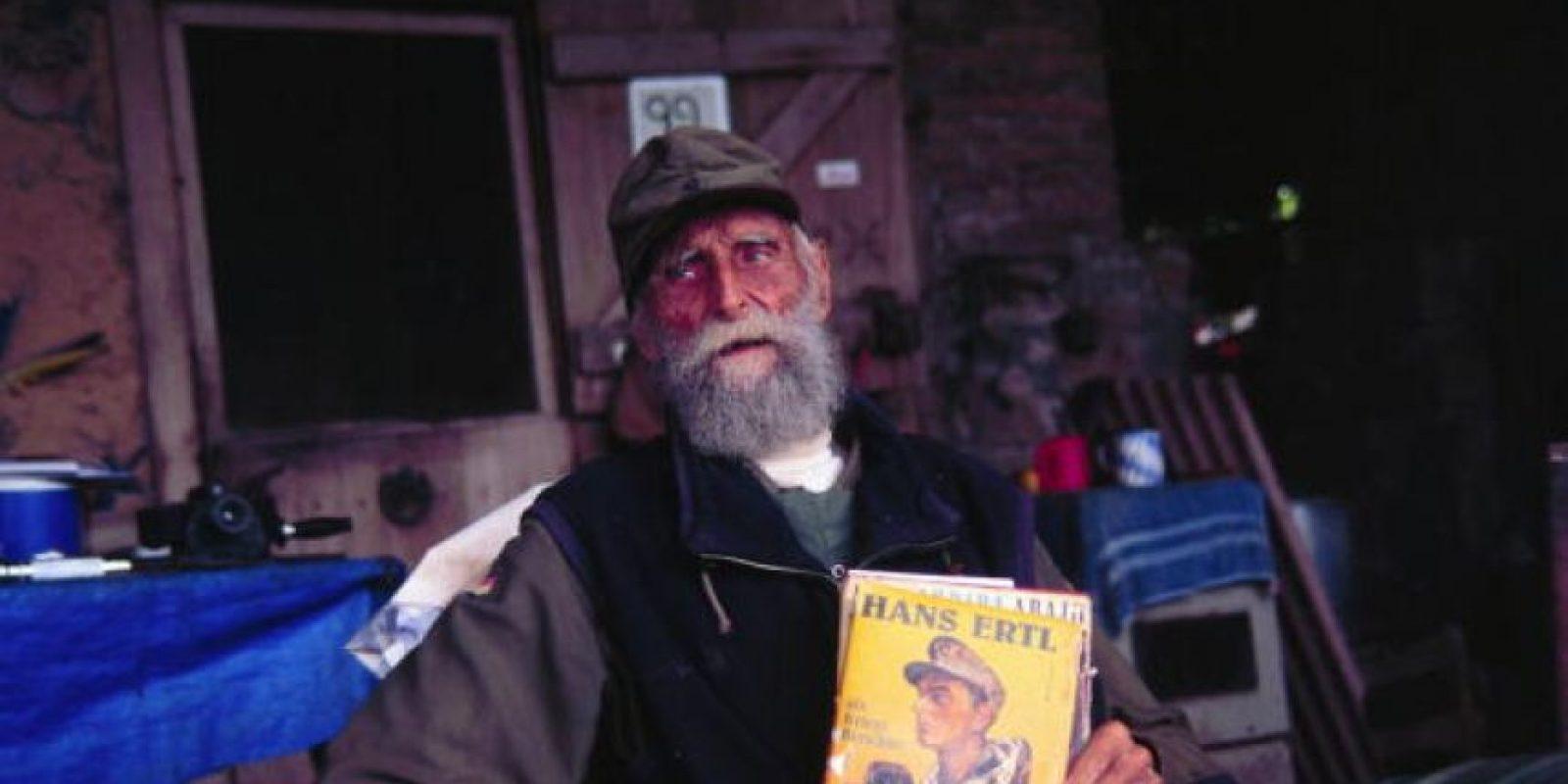 Hans Ertl, el alemán dueño de un histórico tesoro sudamericano Foto:Getty Images
