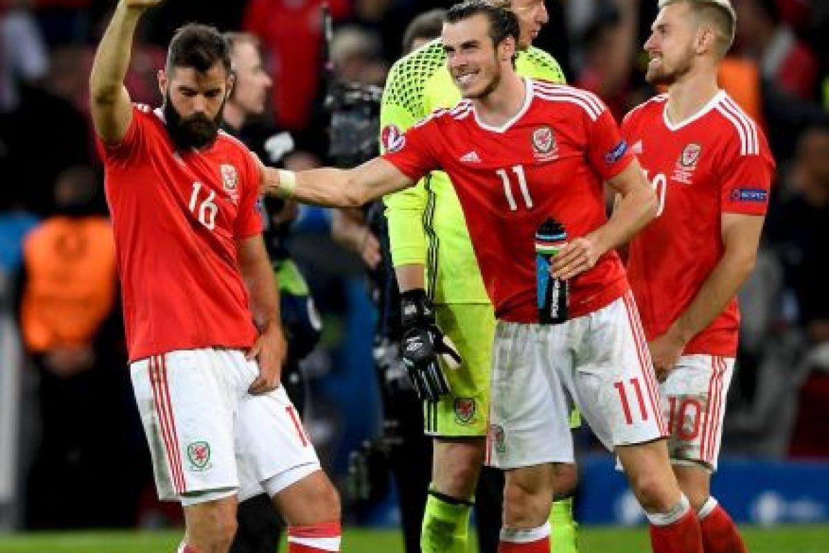 Ningunas de las dos selecciones ha sido campeona de Europa. Foto:Getty images