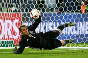 Manuel Neuer Foto:Getty Images