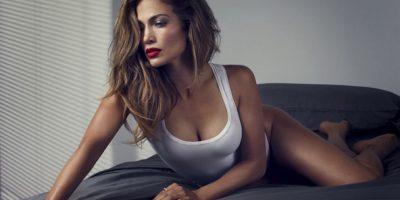 Este es el sencillo truco que hace Jennifer López para mantener su sexy figura