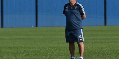 A las finales perdidas por Argentina, ahora tienen el problema de no tener jugadores para los Juegos Olímpicos y la renuncia de Gerardo Martino Foto:AFP