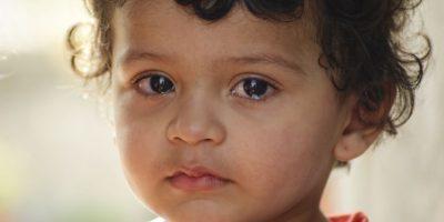 PGN rescata a niño de 8 meses con desnutrición y otros 3 abandonados