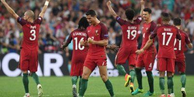 Este jugador de Portugal podría estar mintiendo sobre su edad
