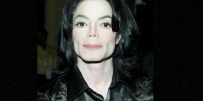 Michael Jackson lució así en sus últimos años. Foto:vía Getty Images
