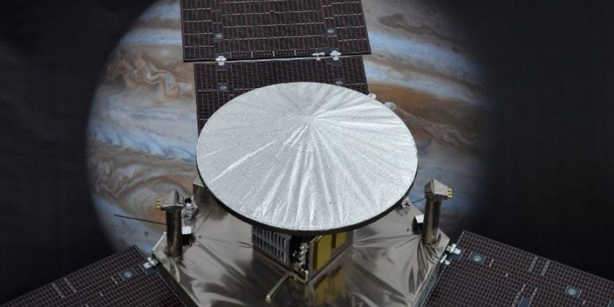 Los tres grandes misterios que Juno podría resolver en Júpiter