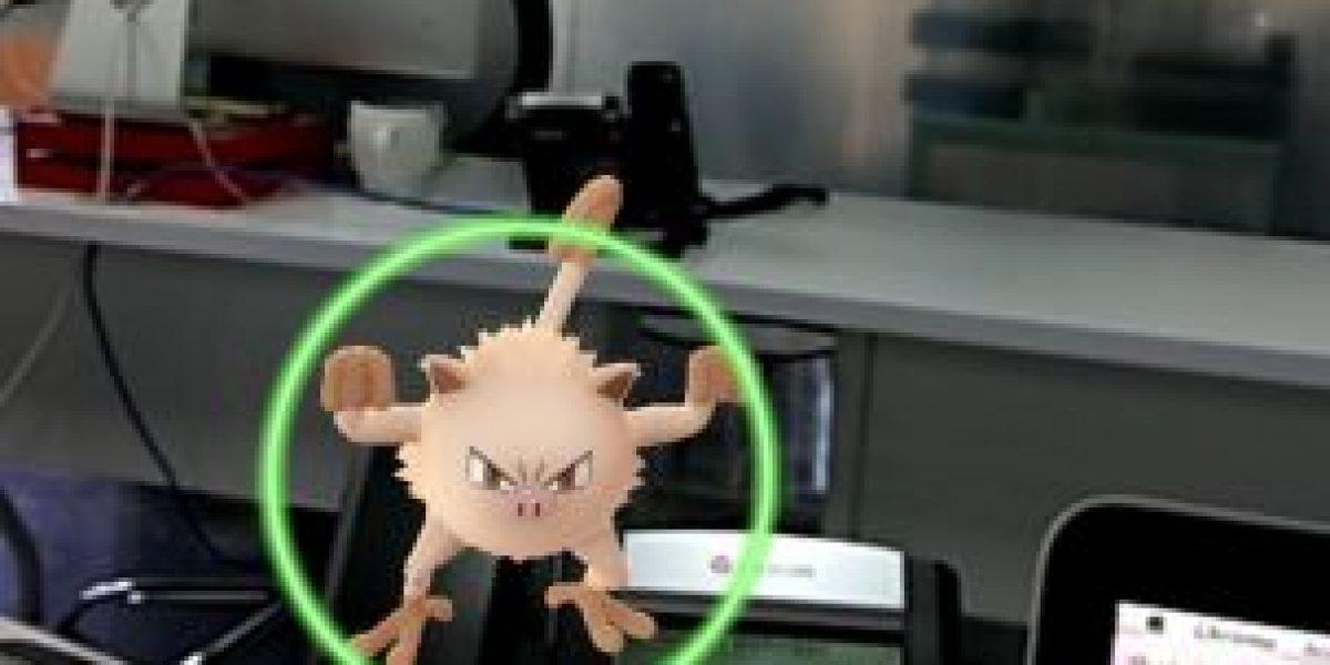 Colapsan servidores de Pokémon Go para usuarios de América Latina