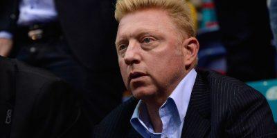 Becker fue acusado de evasión de impuestos en 2012. Terminó pagando una multa de 375 mil euros y todos los gastos del proceso judicial. Foto:Getty Images