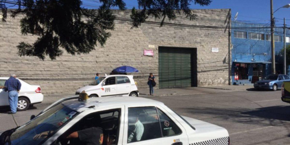 Suspenden servicio de autobuses hacia Antigua Guatemala por extorsiones