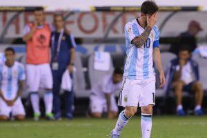 Los días mas ajetreados para Lionel Messi Foto:Getty Images