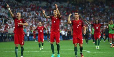 Cristiano enfrentará a Gareth Bale en semifinales Foto:Getty Images