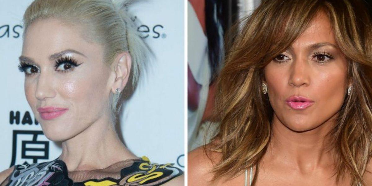 Jennifer López y Gwen Stefani cantan un tema homenaje a víctimas de Orlando