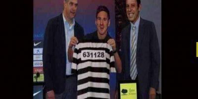 Guerra de memes contra Messi por su condena de 21 meses de cárcel