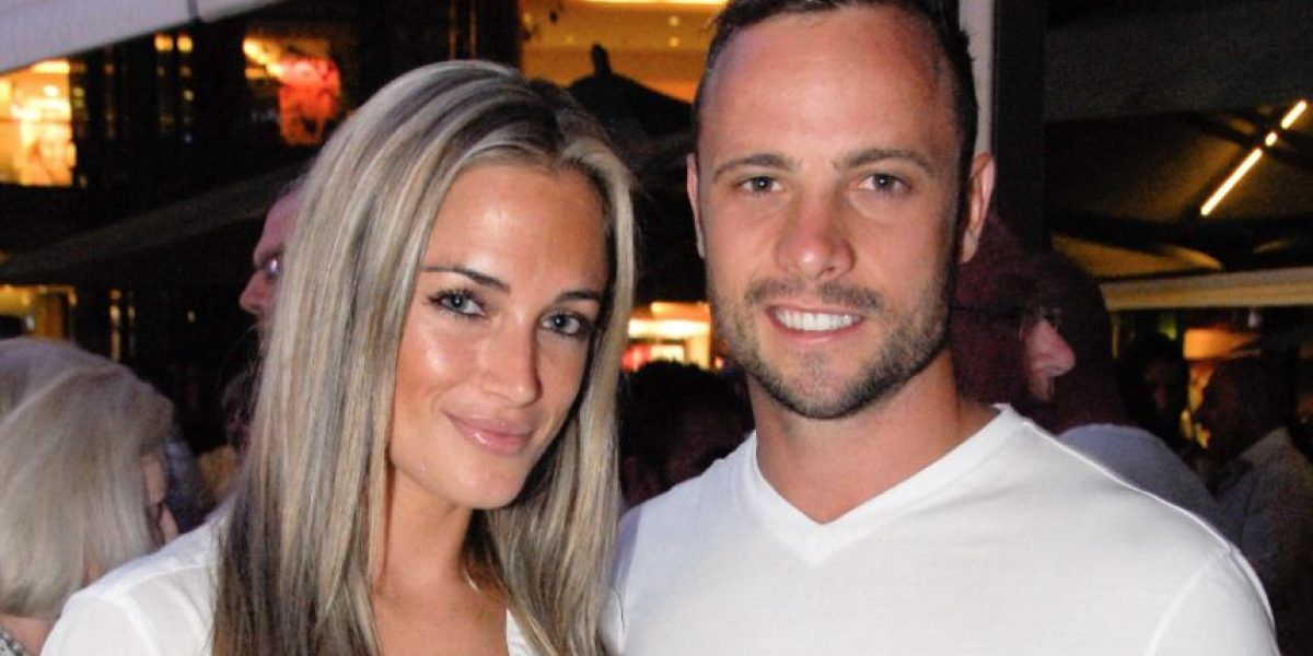Campeón paralímpico Óscar Pistorius condenado por asesinar a su novia