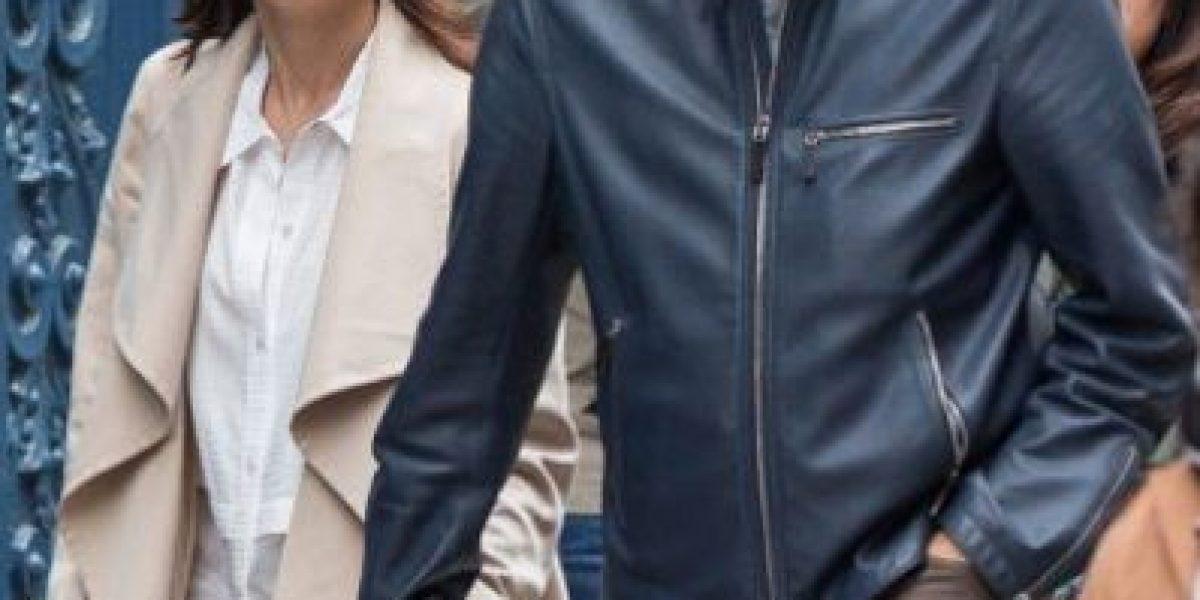 Revelan la nota que dejó la exnovia de Jim Carrey en su suicidio
