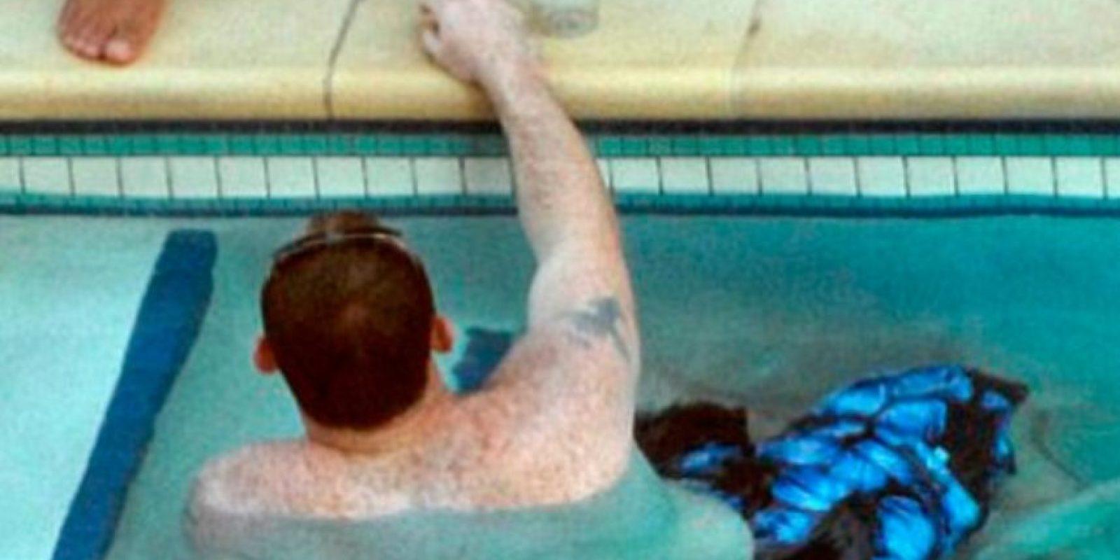 Wayne Rooney (Inglaterra) Foto:Twitter