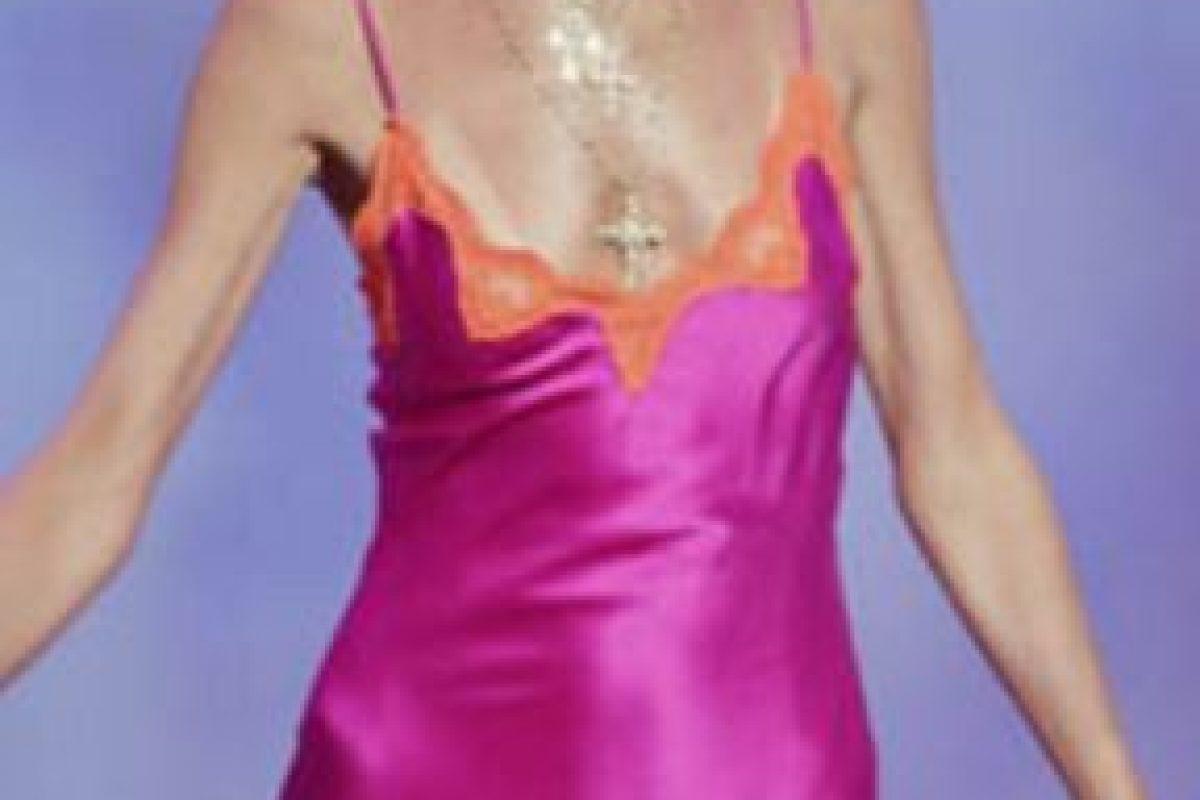 Esto también le ha pasado a Lara Flynn Boyle. También la critican por sus cirugías. Foto:vía Getty Images