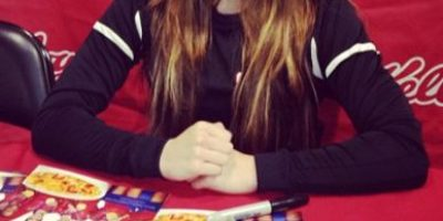 Exgimnasta olímpico seduce Instagram con su parecida a Kylie Jenner