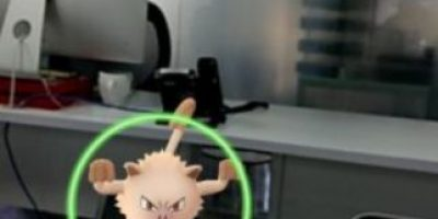 Fotos: Así se burlaron de la falla de Pokemon Go en Internet