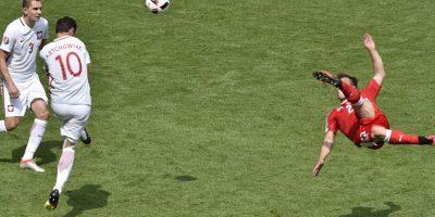 VIDEO. Estos son los 10 mejores goles de la Euro hasta ahora