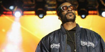 Snoop Dogg cantará para apoyar a Clinton