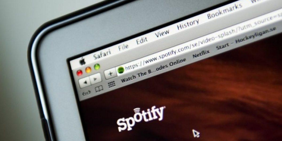 Música en streaming supera al video en Estados Unidos por primera vez