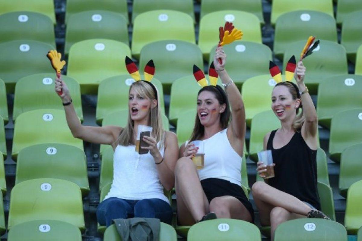 La anfitriona será la rival del equipo que encabeza CR7 el domingo. Foto:AFP