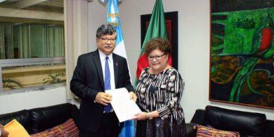 Embajadores de Jordania, Jamaica y Banglaseh, entre otros, presentarán sus cartas credenciales