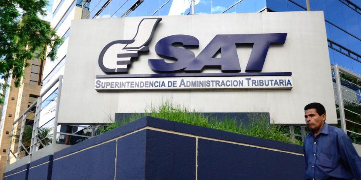 Presidente ya no podrá elegir al jefe de la SAT