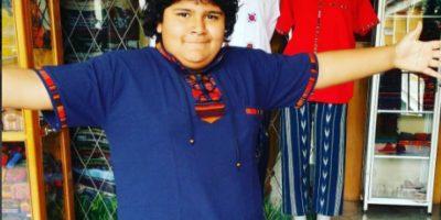 """Guatemala será representada en """"Transformers 5"""" gracias a los orígenes de este joven actor"""