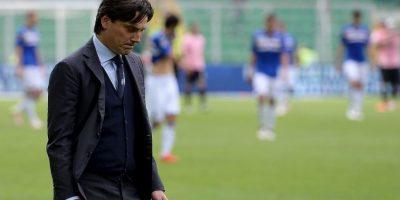 Vincenzo Montella llega desde Sampdoria a AC Milán Foto:Getty Images