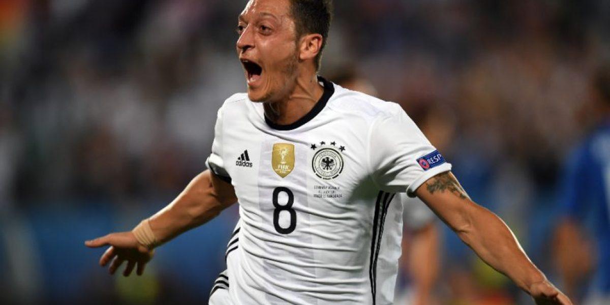 Los secretos compartidos en el juego Alemania vs. Francia