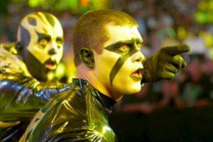Cody Rhose dejó a la WWE en mayo pasado Foto:WWE