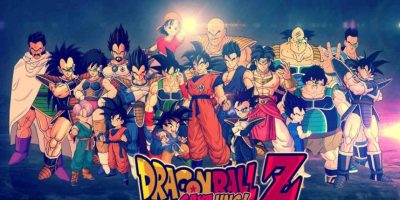 Foto: Dragon Ball Z