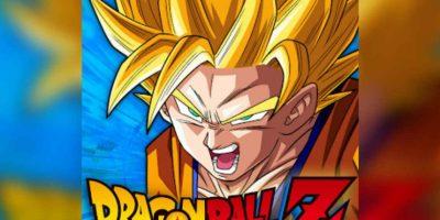 Es el anime más famoso. Foto:Dragon Ball Z