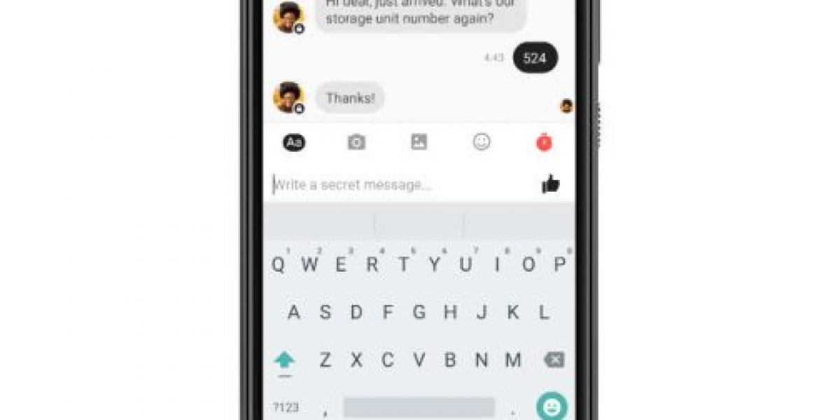 Facebook Messenger: Esta nueva función impedirá que los espíen