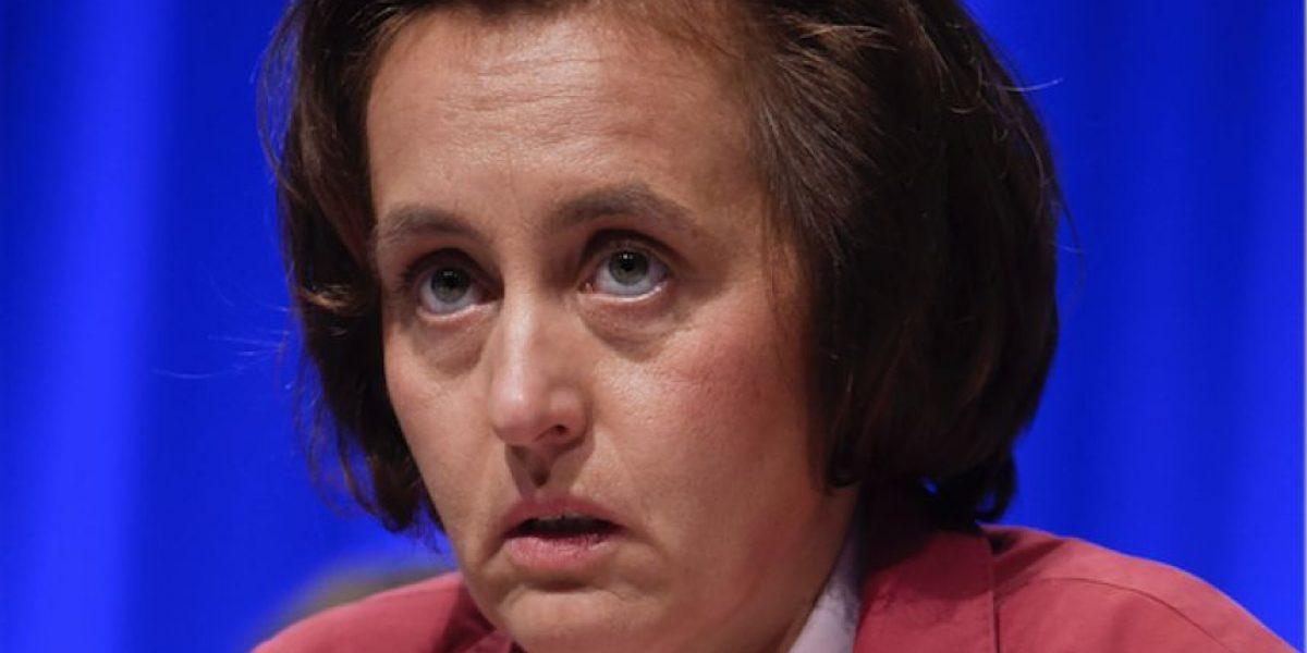 Polémica tras la eliminación de Alemania por tuit de dirigente política