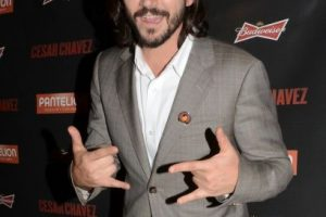 Diego Luna ahora es un sex symbol de Hollywood y América Latina. Foto: Getty Images