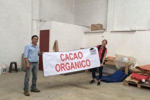 Foto:Cortesía Cacao Verapaz