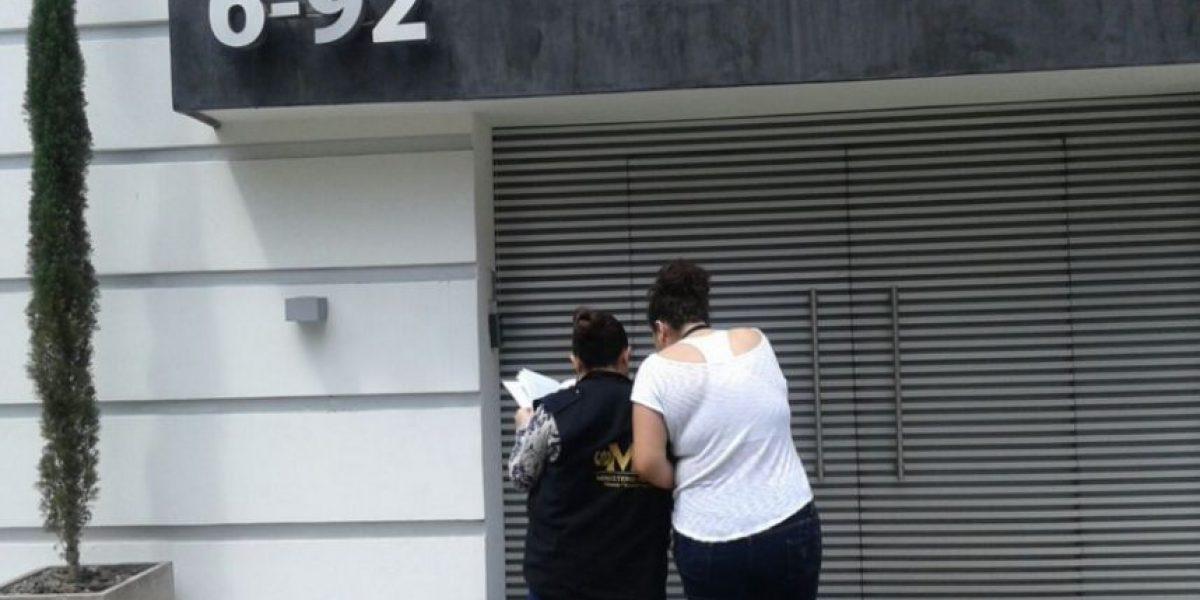 MP solicita que inmueble de Q19 millones de Roxana Baldetti pase a favor del Estado
