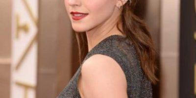 Emma Watson conoció a la nueva