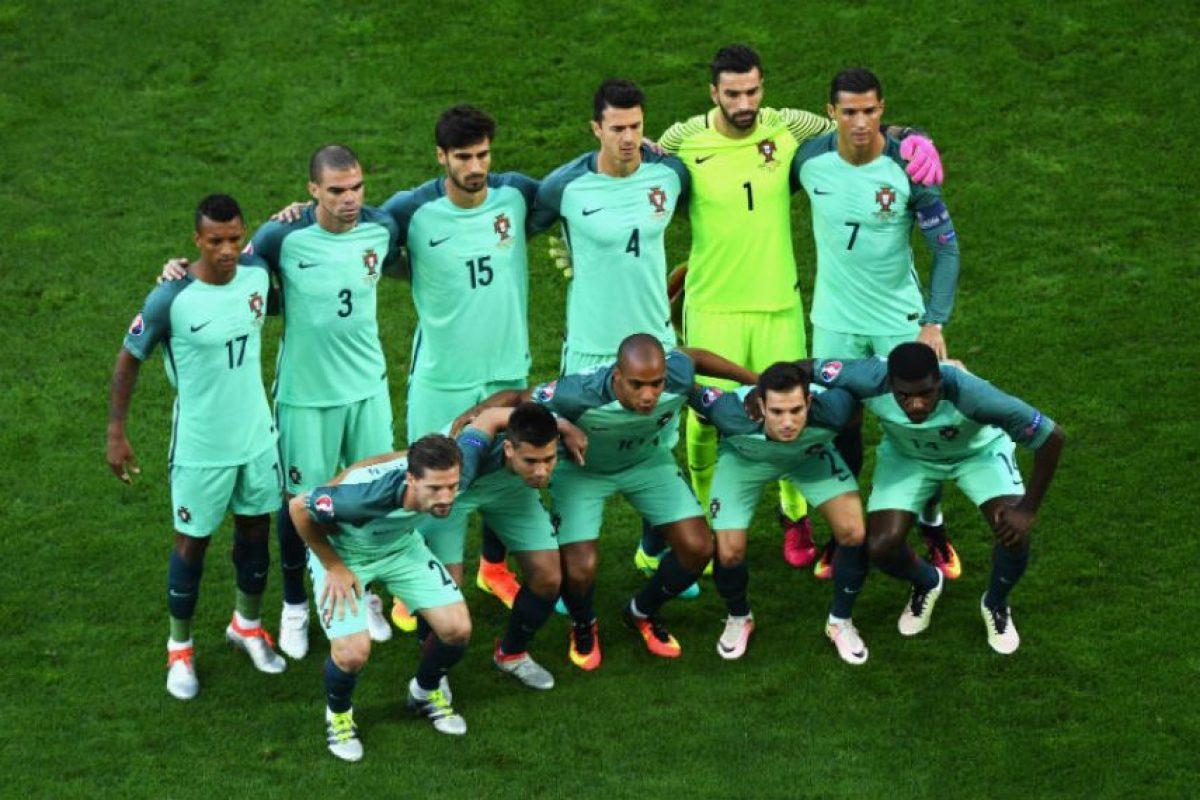 Ante Croacia Foto:Getty Images